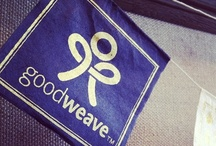 Goodweave / by Custom Cool