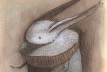 Illustration / by Maudoune