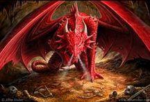 Cymru am Byth (Wales) / by Joe McCrann