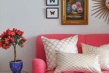 Home decor / by Alysia Parkhurst ♡