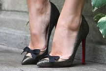 Fantastic shoes / by Mia