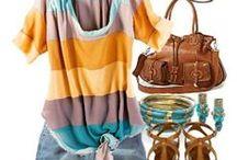 Summer Closet / by Christina Kirk