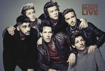 One Direction / It's honestly embarrassing but they're just too hot so idc / by Lauryn DarDar