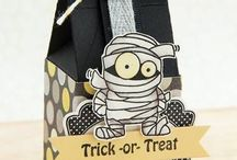 Halloween / by Get Organized Now!