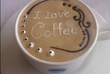 Coffee - Janet Loves Java / All things coffee realted / by Janet Roe {KY Klips}