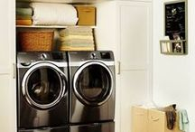 Dimensions of Clean / Tips and tricks for keeping your home and appliances pristine. / by Samsung Home