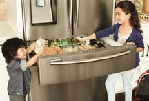 That's Samsung SMART / Samsung appliances are equipped with features that make life easier.  / by Samsung Home