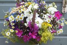 Wild flower wedding / by The Posy Barn