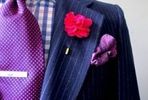 vêtement homme / by Sandra Andrieu