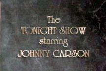 Johnny Carson / by Donna Artioli