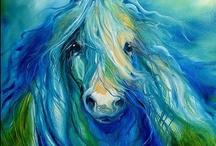 Horses / by Chris C.