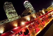 Barcelona nightlife / If you want to go for cocktails or a dance, here or some of our tips! / by Hotel Denit Barcelona