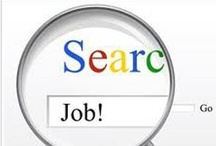 Eyes on the Prize: The Job Search / by Ichabod Black