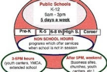 Non-School Hours / by Daniel Bassill