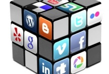 Social Media / by Ichabod Black