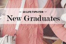 For Recent College Grads / by Ichabod Black