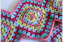Crochet -Techniques and How To's / by ~Cynosure~