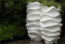 Beautiful Flower Vases... / by Deepti Ghai Sharma