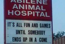 Funnies / by Cherry Jones