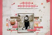 Basic Grey / scrapbooking ideas using Basic Grey Product / by All Scrapbook Steals