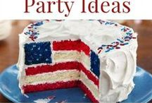 Patriotic / Patriotic craft ideas / by All Scrapbook Steals