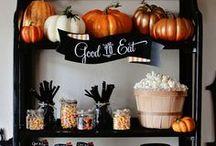 Halloween / Halloween craft ideas / by All Scrapbook Steals