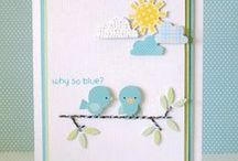 Cards / crafting card ideas / by All Scrapbook Steals