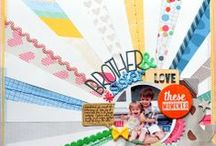 Amy Tangerine  / by All Scrapbook Steals
