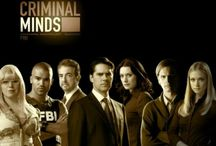 Criminal Minds / I love this show :) / by Cherry Jones