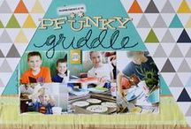 Studio Calico / by All Scrapbook Steals
