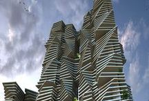 Imaginative Architecture / by Mickie McCord