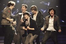 1D / One Direction are life savers ~no hate please~ / by Happy Birthday Liam