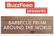 BBQs Are Universal / When in doubt, GRILL IT.  / by BuzzFeed Partner