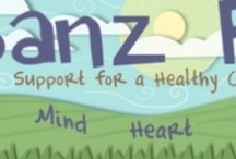 Blogs about Mental Illness/ Mental Health / These are blogs that have to do with Mental Illness and Mental Health / by Bipolar Bandit & Mental Health