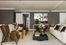 !!   Living y Dinning Room 2  Design !! / fernando suarez iribarren / by fernando suárez iribarren