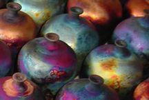 Ceramics / Clay / by B Green