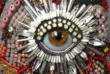 An Eye for an Eye / by B Green