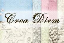 Crea Diem / by Maja Design