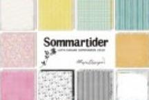 Sommartider / by Maja Design