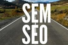 SEO-SEM / by BELEN GONZALEZ