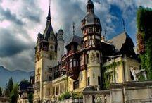 Romania / by Patrick Wullaert