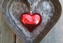 Hearts and stars / by kiki kopjar
