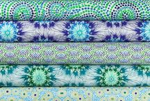 Quilting Fabric / by Janet Scott