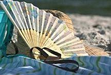 Summer / Summer, Sun,....... / by Uschi Iseli