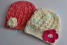 Crochet / by Dustina Frisby-Housel