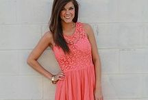 Spring has Sprung!! / by The Mint Julep Boutique