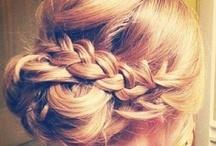 HAIR AND BEAUTY / by Luisa Fernanda