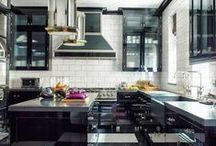 Kitchens / by Ann M