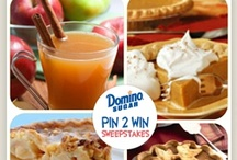 pin 2 win sweepstakes / by Donna Richie