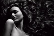 Hair / Fashion hair / by Jennifer Jukes